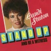 Product Image: Candi Staton - Stand Up And Be A Witness