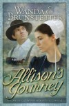 Wanda E Brunstetter - Allison's Journey