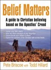 Pete Brisco - Belief Matters