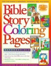 Chizuko Yasuda - Bible Story Coloring Pages