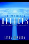 Product Image: Linda Edwards - A brief guide to beliefs