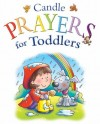 Juliet David - Candle Prayer for Toddlers