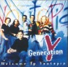 Product Image: Generation Y - Welcome To Youtopia