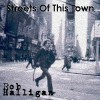 Rob D Halligan - Streets Of This Town (Live)