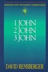 David Rensberger - 1 John, 2 John, 3 John