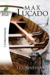 Product Image: Max Lucado - Life Lessons: Book of 1 Corinthians