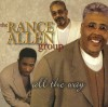 Product Image: Rance Allen Group - All The Way