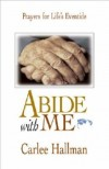 Carlee Hallman - Abide With Me