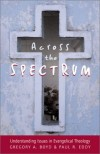 Gregory A Boyd, & Paul R Eddy - Across The Spectrum