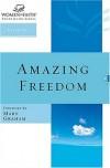 Product Image: Women of Faith - Amazing Freedom