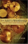 Product Image: Greg Scheer - The Art Of Worship