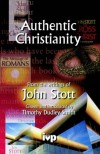 Product Image: Timothy Dudley-Smith - Authentic Christianity