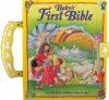 Victoria Tebbs - Baby's First Bible