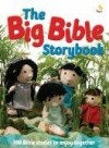 Maggie Barfield - Bible Storybook: The Big Bible Storybook