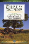 Andrea Sterk, Peter Scazzero - LifeBuilder: Christian Disciplines