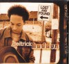 Product Image: Deitrick Haddon - Lost And Found