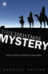 Charles Foster - The Christmas Mystery