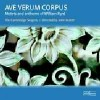 Product Image: William Byrd, The Cambridge Singers, John Rutter - Ave Verum Corpus: Motets And Anthems Of William Byrd