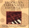 Product Image: Jim Hammerly - Brooklyn Tabernacle Favorites
