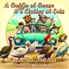 Dandi Daley Mackall - A Gaggle of Geese & a Clutter of Cats (Dandilion Rhymes)
