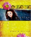 Product Image: Stacie Orrico - Genuine