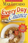 Product Image: Max Lucado - Every Day Deserves a Chance