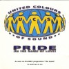 Product Image: United Colours Of Sound - Pride (In The Name Of Love)