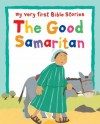 Lois Rock - The Good Samaritan