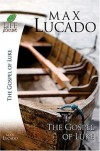 Product Image: Max Lucado - Life Lessons: Book of Luke