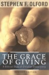Stephen F. Olford - The Grace of Giving: A Biblical Study of Christian Stewardship