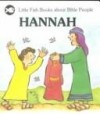 Gordon Stowell - Little Fish: Hannah