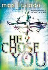 Product Image: Max Lucado - He Chose You
