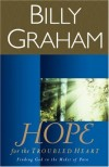 Product Image: Billy Graham - Hope for the Troubled Heart