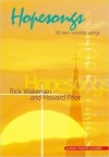 Product Image: Rick Wakeman, Howard Prior - Hopesongs: 30 New Worship Songs
