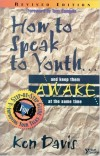 Product Image: Ken Davis - How to speak to youth-- and keep them awake at the same time