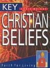 Product Image: Chris Wright - Key Christian beliefs