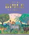 Murray Watts - Lion Bible for Children