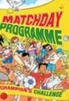 Various - Eye Level: Matchday Programme