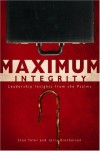 Stan Toler, Jerry Brecheisen - Maximum Integrity