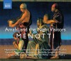 Product Image: Gian Carlo Menotti - Amahl And The Night Visitors