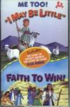 Product Image: Dave Cooke, Tina Heath - I May Be Little/Faith To Win