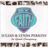 Product Image: Julian & Lynda Perkins - By Faith