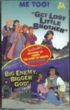 Product Image: Dave Cooke, Tina Heath - Get Lost, Little Brother/Big Enemy, Bigger God