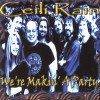 Product Image: Ceili Rain - We're Makin' A Party