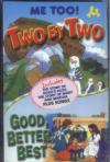 Product Image: Dave Cooke, Tina Heath - Two By Two/Good, Better, Best