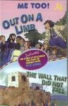 Product Image: Dave Cooke, Tina Heath - Out On A Limb/The Wall That Did Not Fall