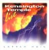 Product Image: Kensington Temple - Live: Latter Rain