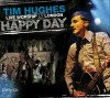 Tim Hughes - Happy Day DVD & CD