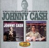 Product Image: Johnny Cash - The Fabulous Johnny Cash/Songs Of Our Soil