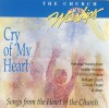 Product Image: Maranatha! Music - The Church Worships: Cry Of My Heart